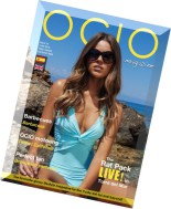 OCIO Magazine - June 2015