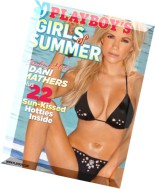 Playboy's Girls Of Summer - February 2012