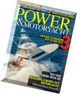 Power & Motoryacht - June 2015