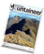 Scottish Mountaineer - May 2015