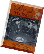 Sky & Telescope 1960-01