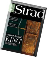 The Strad - June 2015