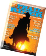 The Trail Rider - June 2015