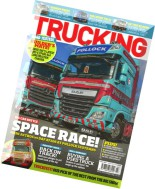Trucking Magazine - July 2015