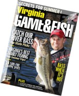 Virginia Game & Fish - June 2015