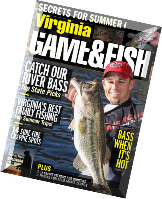 virginia game and fish magazine woodbackup