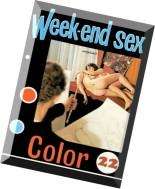 Week-end Sex Color Nr.22
