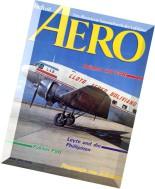 Aero Das Illustrierte Sammelwerk der Luftfahrt N 118