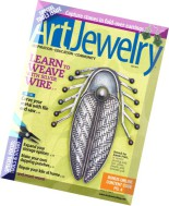 Art Jewelry - July 2015