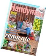 Australian Handyman Magazine June 2015