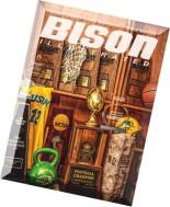 Bison Illustrated - June 2015