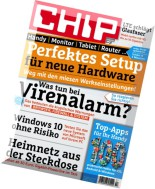 CHIP Magazin Juli N 07, 2015