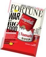 Fortune - 1 June 2015