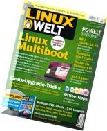 LinuxWelt - Juni-Juli 2015