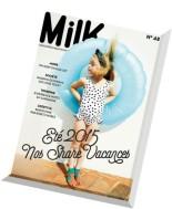 Milk Magazine N 48