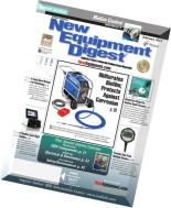 New Equipment Digest - February 2014