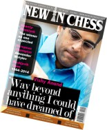 New In Chess MAGAZINE Issue 2014-03