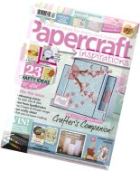 PaperCraft Inspirations - July 2015