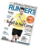 Runner's World Italia - Giugno 2015