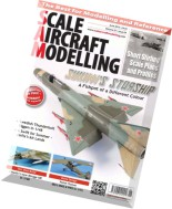 Scale Aircraft Modelling - June 2015