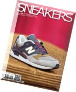 Sneakers Magazine - Maggio-Giugno 2015