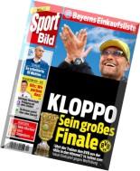 Sport Bild - Nr.22, 27 Mai 2015
