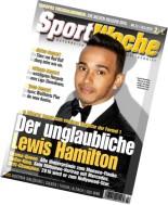 SportWoche - 26 Mai 2015