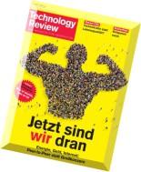 Technology Review - Magazin Juni 06, 2015