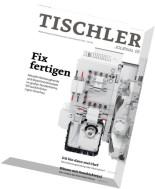 Tischler Journal - Mai 2015