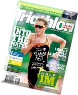 Triathlon Plus South Africa - June 2015