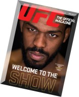 UFC The Official Magazine - April-May 2015