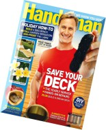 Australian Handyman - December 2010 - January 2011