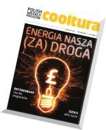 Cooltura - 30 Maja 2015