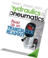 Hydraulics & Pneumatics - May 2015
