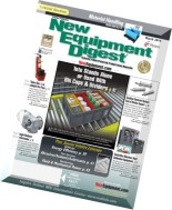 New Equipment Digest - March 2014