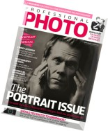 Photo Professional - Issue 107, 2015