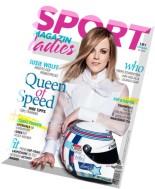 Sport Magazin Ladies - Fruhling 2015