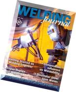 Welding Journal - June 2015