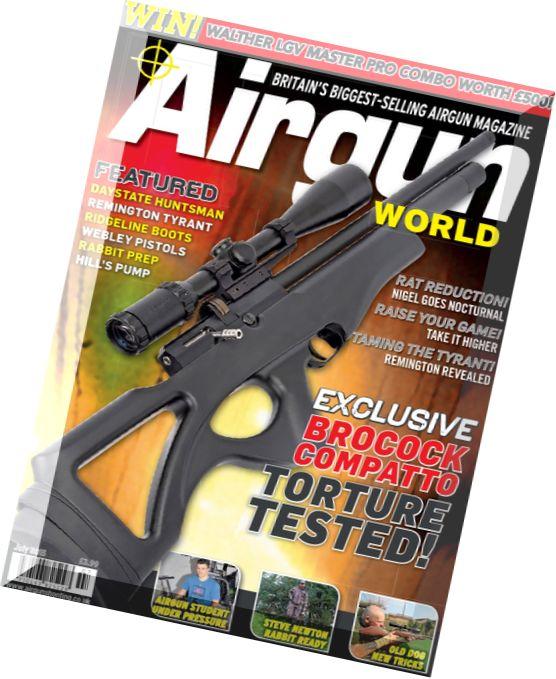 airgun world july issue pdf