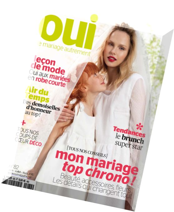Download oui magazine n 82 juin aout 2015 pdf magazine for French country magazine online