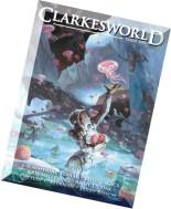 Clarkesworld – June 2015