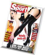 Midweek Sport - 28 November 2012