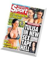 Midweek Sport UK - 3 June 2015