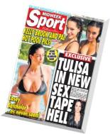 Midweek Sport - 3 June 2015
