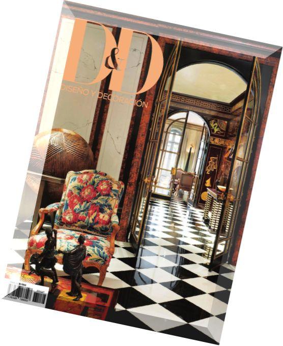Download d d diseno y decoracion mayo 2015 pdf magazine - Diseno y decoracion ...