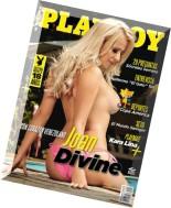 Playboy Venezuela - June 2015