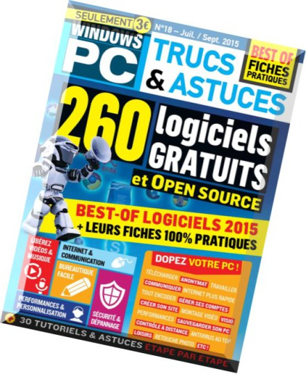 download windows pc trucs et astuces juillet septembre