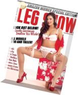 Leg Show - 2008-11