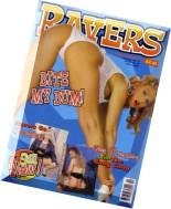 Ravers Vol 1, N 2