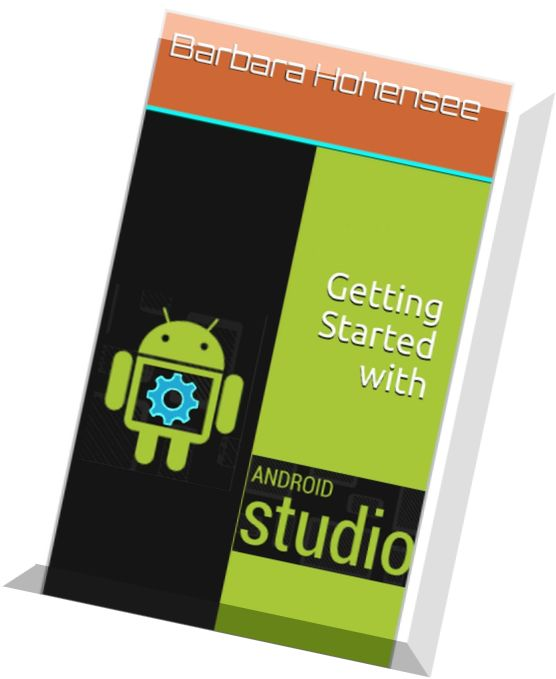 getting started with android studio pdf magazine